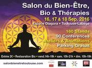 Salon du Bien Etre, Bio & Thérapies Toulouse