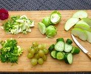 Remise en forme et équilibre alimentaire