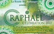 Célébration de l'Archange Raphaël