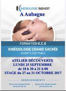 Formation kcs kinésiologie cranio sacrée