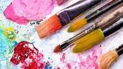 Atelier de peinture intuitive vibratoire