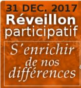 Réveillon participatif - 2e édition
