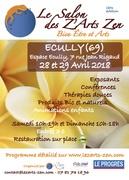 Salon des Z'Arts Zen Ecully (69)