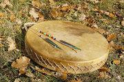 Fabrique ton tambour chamanique