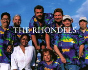 RHONDELS @ SOUTH BEACH GRILL
