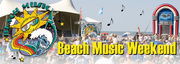 BEACH MUSIC WEEKEND!