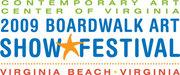 BOARDWALK ART SHOW & FESTIVAL and THE VIRGINIA WINE SHOWCASE