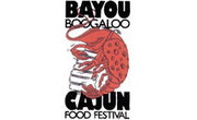 20th Annual Bayou Boogaloo & Cajun Food Festival