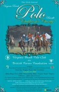Chukkers for Charity - A Weekend of Polo to Benefit Hope House