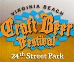 CRAFT BEER FESTIVAL @ 24TH STREET PARK
