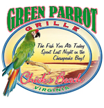 GREEN PARROT GRILLE HALLOWEEN PARTY WITH ALMOST FAMOUS BAND