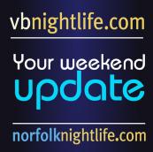 Your Weekend Update - Virginia Beach and Norfolk