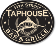 11th St. Taphouse with Josh Jordan from 7 to 10 with Special Micro-Beers at great prices!