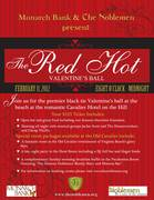 Noblemen's Red Hot Valentine's Ball!