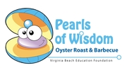 Pearls of Wisdom Party fundraiser for VB City Public Schools feat. BUTTER