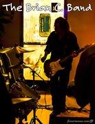 The Brian C. Band @ Keagan's Irish Pub