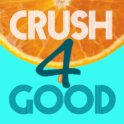 CRUSH 4 GOOD - Let's Make Camp Grom Happen + Enter to win Crushfest Tickets!