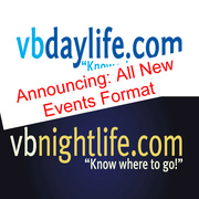 NEW AND IMPROVED EVENTS CALENDAR OR DOWNLOAD OUR MOBILE FOR VIRGINIA BEACH