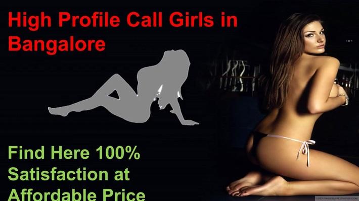 Female Bangalore Escorts