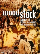 The Academy of Music presents Woodstock