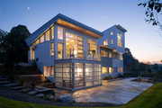 Sustainable Homes in the Pioneer Valley: Old, New, and Available to All