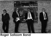 Roger Salloom Concert
