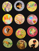 Button Making with Dean Nimmer