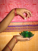 Diwali dinner, art, & a Bhungra Dance Party!