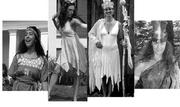 Gaea Goddesses Celebration on Columbus Day