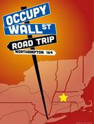 OCCUPY WALL STREET ROAD TRIP comes to the valley