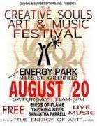 creative souls art and music festival