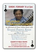 Mumbai in Massachusetts