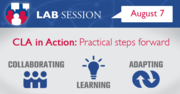 CLA in Action: Practical steps forward