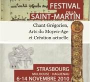 Festival de la Saint-Martin 2010