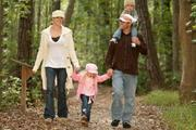 Rescheduled! Family Hike with Hiking Along at Rachel Carson Greenway Trail/ Caminata Familiar con Hiking Along