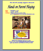 MCITP Learning Series - Hands on Parent Playing