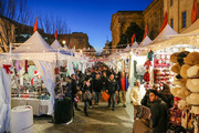 The Downtown Holiday Market