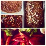 Deliciously Ella recipes