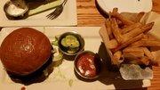 Chili's Dinner