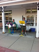 Beach Music in the Wisconsin Dells 1
