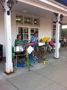 Beach Music in the Wisconsin Dells 2