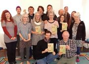 book launch group