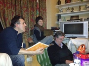 Psychotherapy Spring Course Block 2012 Sings