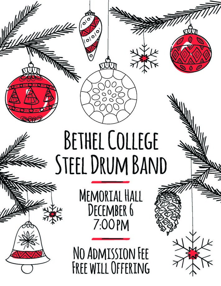 Bethel Christmas Concert Program 2018