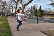 Jack Quinn's Run, March 26, 2019
