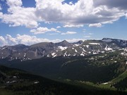 Rocky Mountians