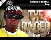 Indie Artist Tye Da Ceo
