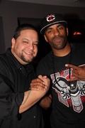 DJ CLUE AND CHIEF
