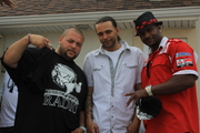 DJ CHUb / DJ A-STAR / DJ DIESEL