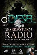The Friday Traffic Jam Mix Assasin DJ Diesel